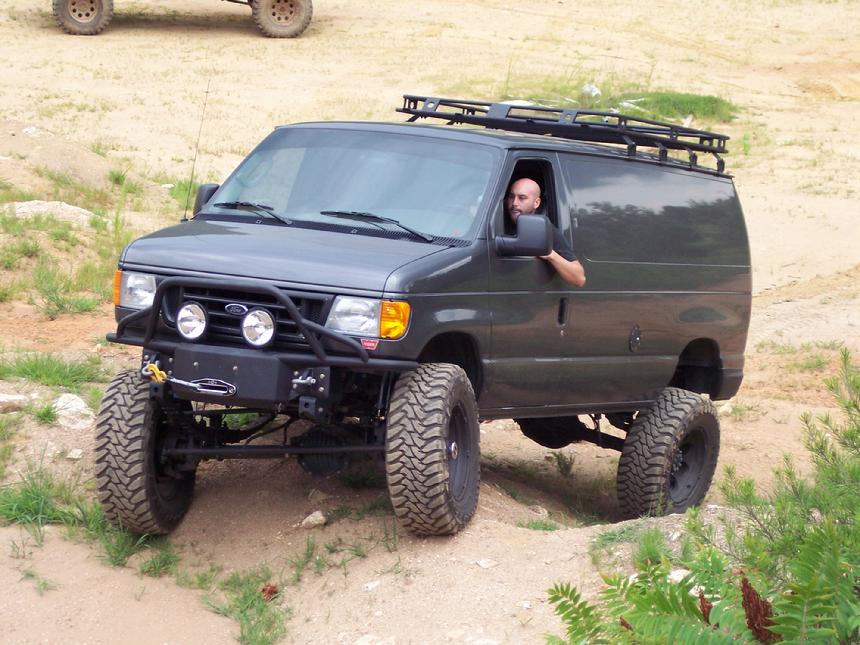 Amazing This Offroad Minivan Is Probably One Of The Coolest, And Capable, 4x4 Vehicles We Have Ever Seen Were Pretty Sure Most Popular Commercial 4x4 Vehicles Are Not Able To Accomplish What This Little Car Does Were Impressed! Lets See